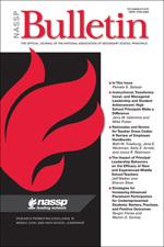NASSP Bulletin