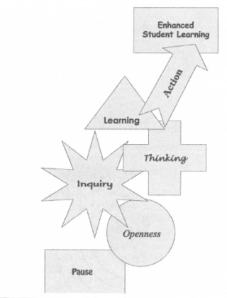 Reflective Practice Theory of Action